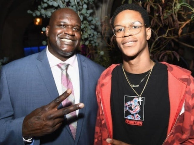Shaq's Son Shareef O'Neal Diagnosed With Heart Condition Requiring Major Surgery
