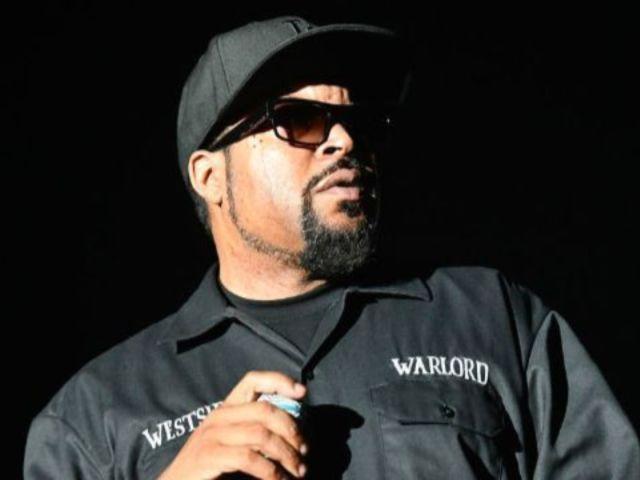 Ice Cube Just Shared Russian Propaganda on Twitter