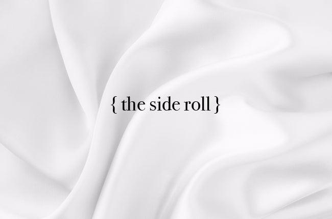 side-roll