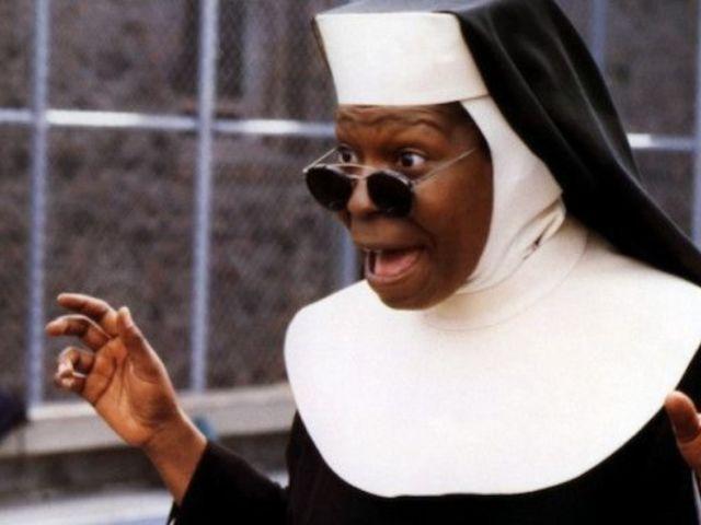 Whoopi Goldberg Confirms 'Sister Act 3' Is Happening