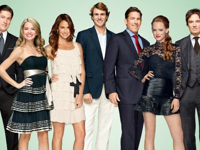 'Southern Charm' Stars Evacuate Charleston Homes as Hurricane Florence Approaches