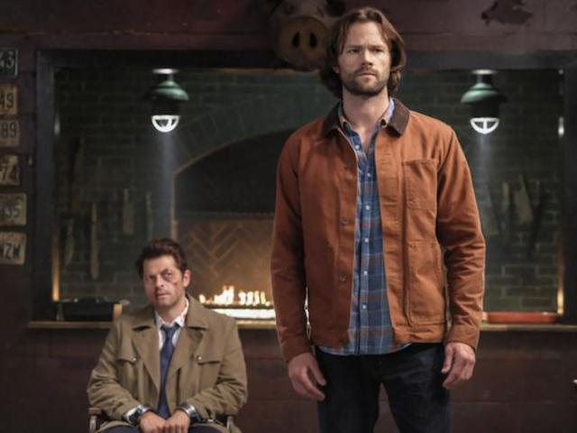 'Supernatural': Last Episode 'For a While' Airing Tonight Due to Coronavirus Pandemic