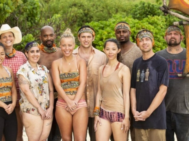 'Survivor' Contestant Severely Injured During Premiere