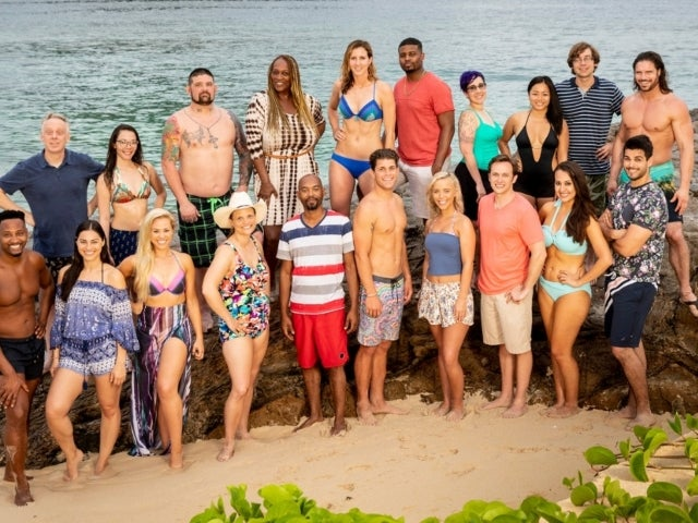 'Survivor' Castaway Voted out After Tribe Swap Twist