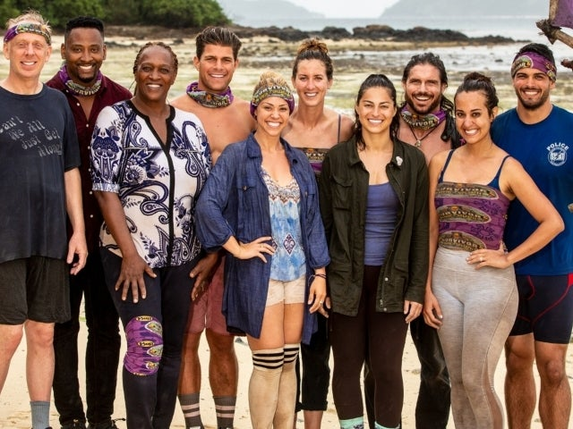 'Survivor': Goliaths Lose First Castaway After Tense Tribal Council