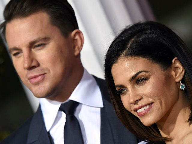 Jenna Dewan Backs up Channing Tatum's New Girlfriend Jessie J After Slamming Lookalike Comments