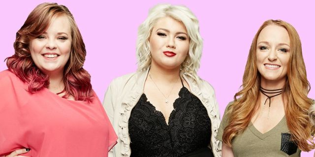Teen Mom OG Cast Unites With New Members for First Time