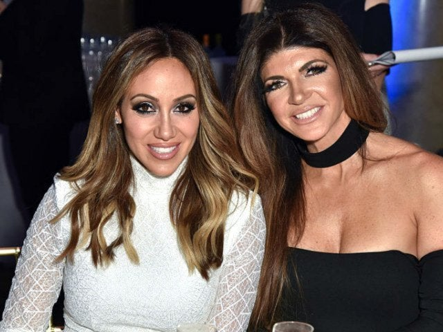 'RHONJ': Melissa Gorga Doesn't Think Teresa Giudice Will Move to Italy If Husband Joe Is Deported