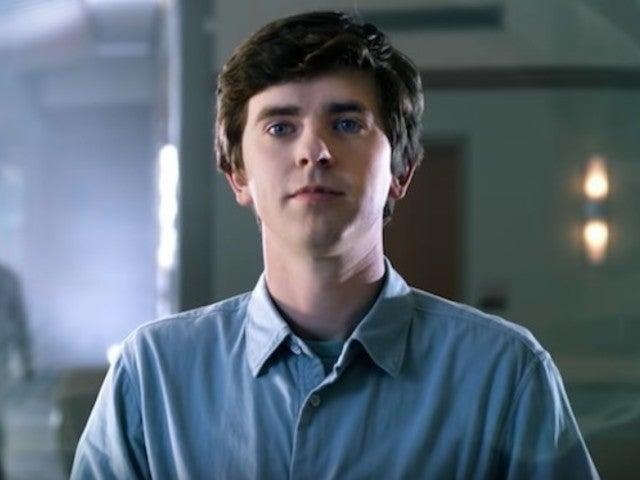 'The Good Doctor' Boss Previews Shaun's First Date: 'Things Don't Go Perfectly'