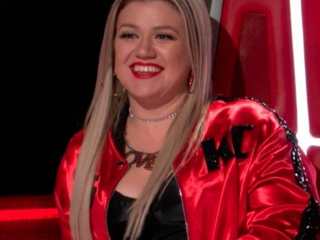 'The Voice' Coach Kelly Clarkson Breaks up Blake Shelton's Bromance With Adam Levine to Snag a Country Artist