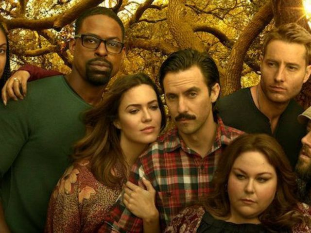'This Is Us' Scores Big SAG Award Nominations After Golden Globes Snub
