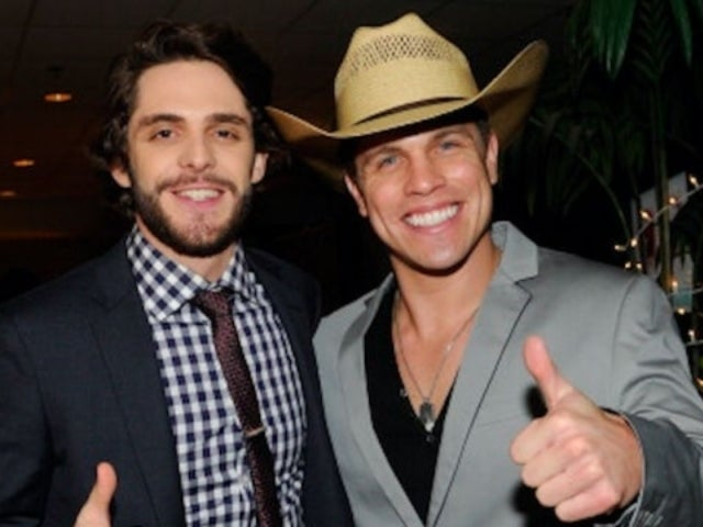 Thomas Rhett Announces Canadian Life Changes Tour With Dustin Lynch