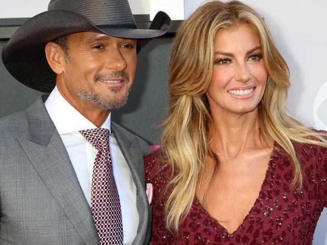Tim McGraw Mourns Loss of Faith Hill's Father Ted Perry With Video Tribute