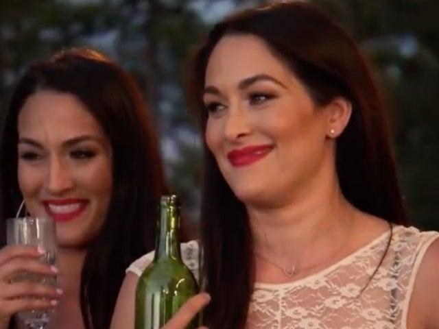 'Total Divas' Trailer: Nikki Bella Flirts With New Guy Following John Cena Split