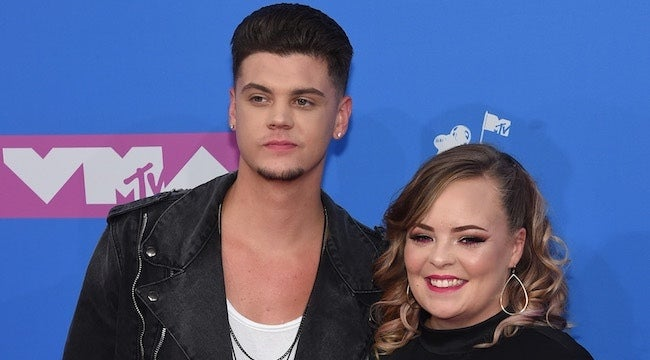 tyler-baltierra-catelynn-lowell-getty