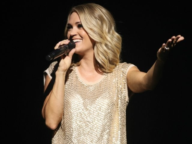 Carrie Underwood Recalls Difficulty Writing Party Song 'Southbound'