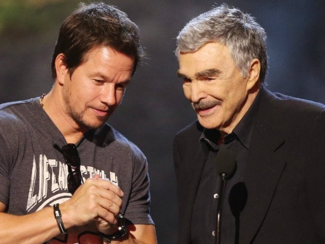 Mark Wahlberg Pays Tribute to Burt Reynolds: 'Rest in Peace to a Legend and a Friend'