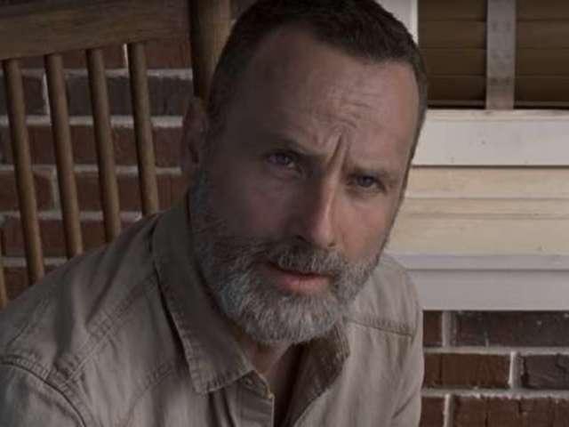 'The Walking Dead' Season 9 Trailer Sets up Rick Grimes' Final Episodes