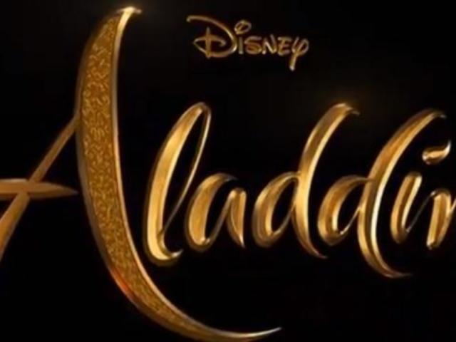 'Aladdin' Teaser Trailer Reveals First Look at Star Mena Massoud