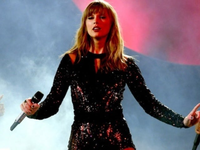 AMAs 2018: Taylor Swift Opening Performance Sparks Social Media Response
