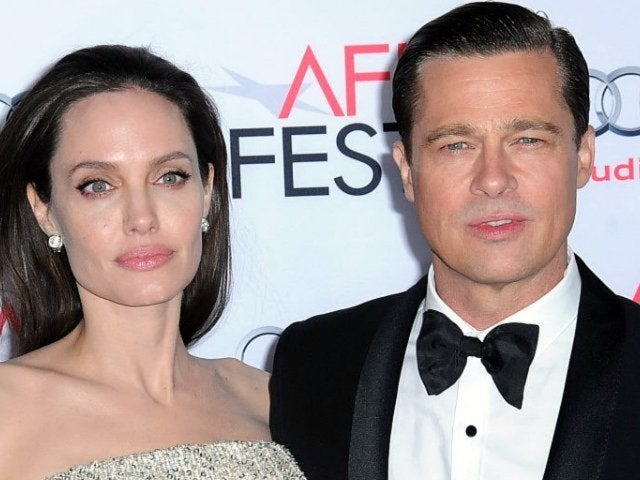 Angelina Jolie and Brad Pitt Request Extended Time to Settle Divorce and Custody Agreement