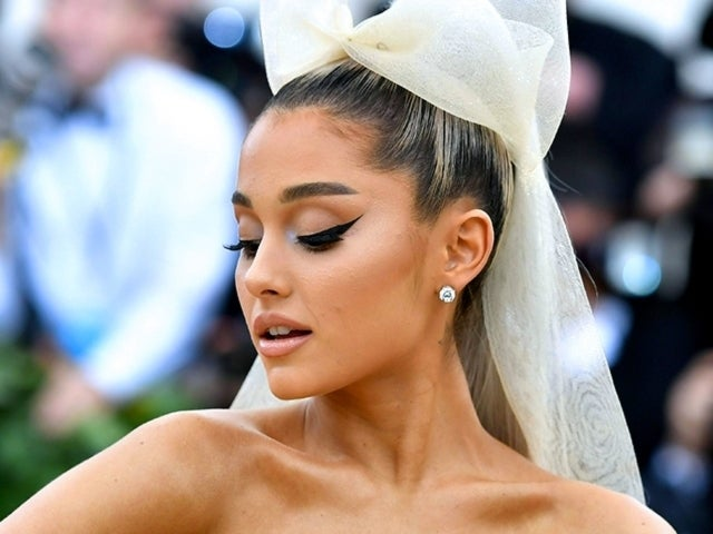 Ariana Grande Reveals Title of First Album Since Mac Miller's Death, Pete Davidson Split