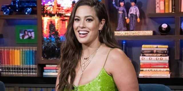 Ashley Graham Throws Shade at Kendall Jenner's Modeling Career on 'WWHL'