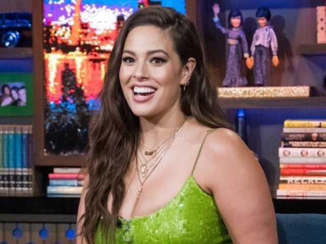 Ashley Graham Gets Real After Having to Change Baby Son's Diaper in the Middle of Staples Store