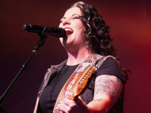 Ashley McBryde on Her Life-Changing Performance With Eric Church