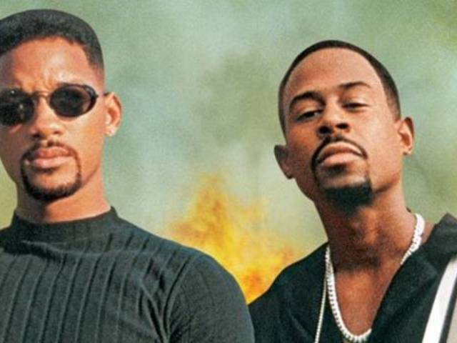 'Bad Boys 3' Eyed for 2020, Martin Lawrence May Not Return