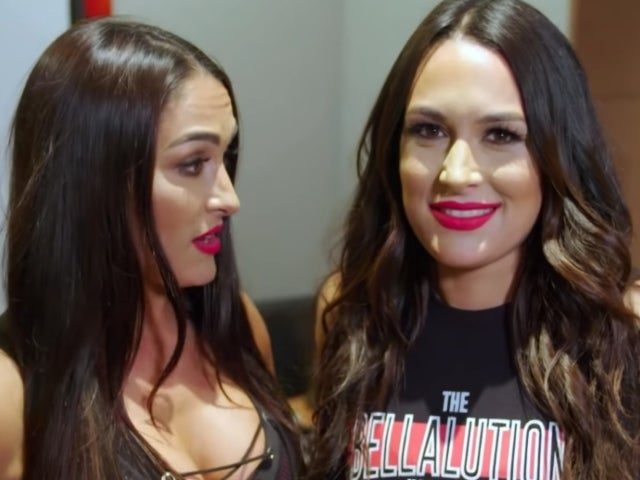 'Total Divas' to Delve Into Paige's 'Demons,' Bella Twins Tease in New Video