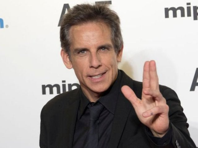 Ben Stiller Teases Daughter Ella Got Yale Football Scholarship Amid College Admissions Scandal