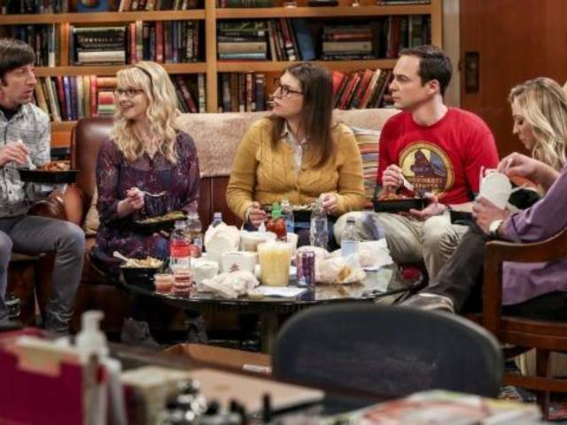 'The Big Bang Theory' Fans Join Leonard and Penny's Debate Over Having Kids
