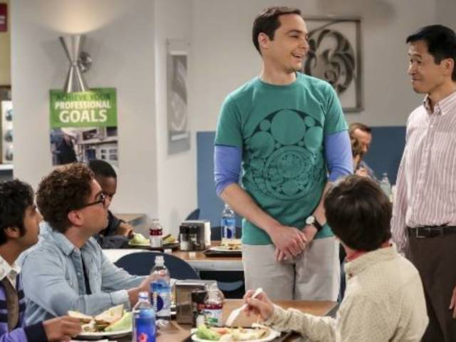 'The Big Bang Theory' Includes 'Young Sheldon' Crossover With Tam as an Adult