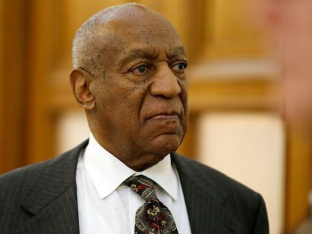 Twitter Has Words for Bill Cosby After He Slams Eddie Murphy Over 'SNL' Jab