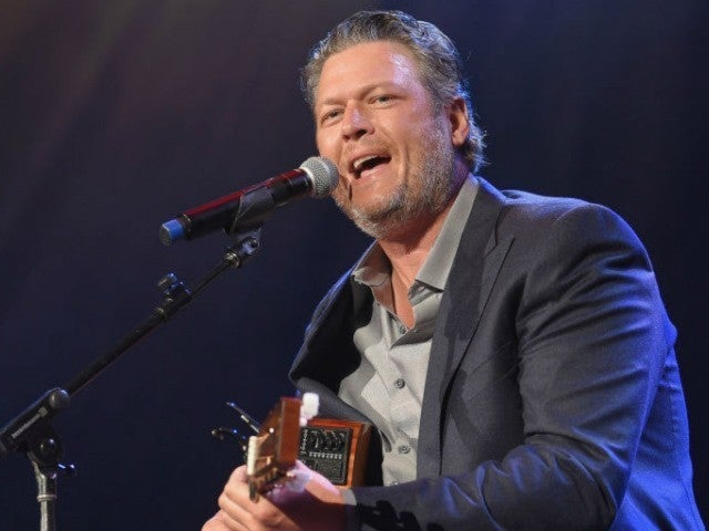 Watch Blake Shelton Perform 'Hell Right' on 'The Ellen DeGeneres Show'