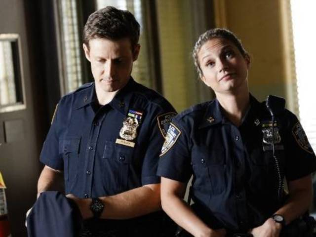 'Blue Bloods' Star Vanessa Ray Shows off Target Practice Photos, and Fans Are Not Happy