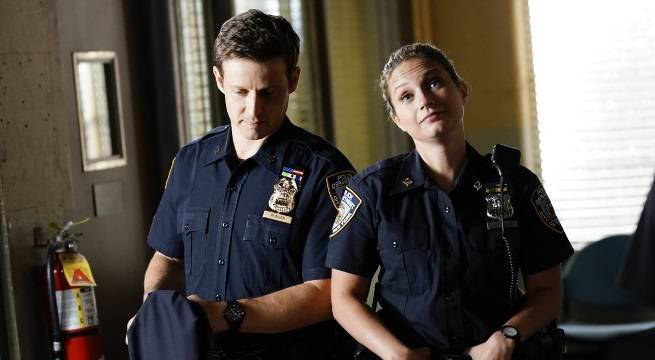 blue bloods jamie eddie meet the new boss cbs