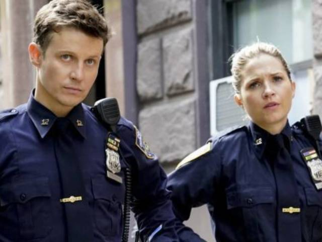 'Blue Bloods': Eddie and Jamie Have a Serious Conversation in New Clip
