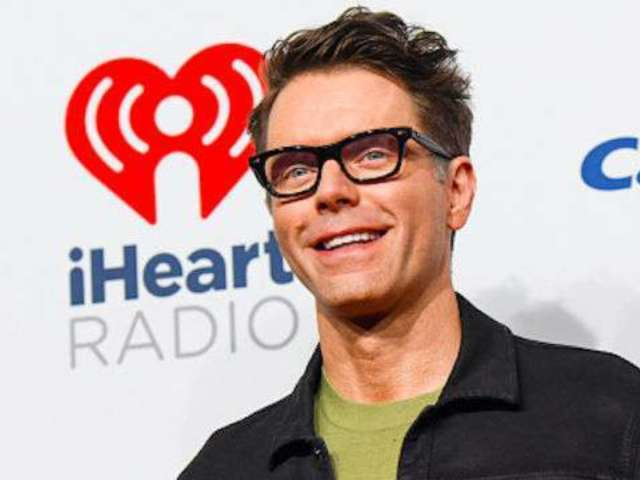 Bobby Bones Calls Himself a 'Single Dad' to Beloved Bulldog, Stanley (Exclusive)