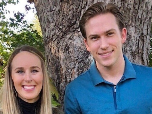 'Married at First Sight' Couple Danielle Bergman and Bobby Dodd Welcome First Baby