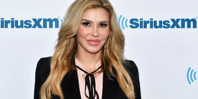 brandi glanville getty images