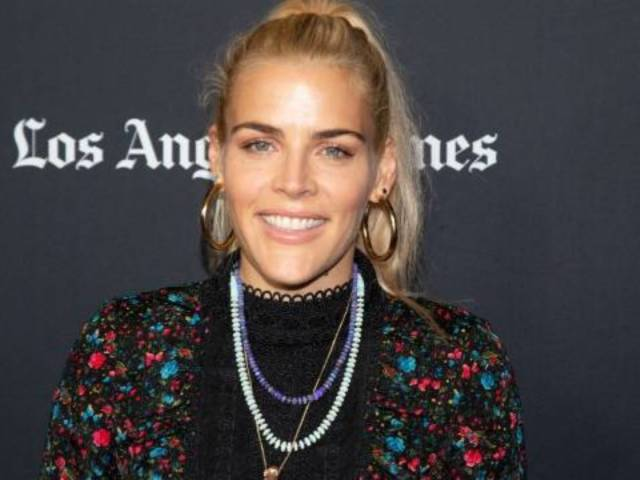 Busy Philipps Gets Candid About Having an Abortion at 15
