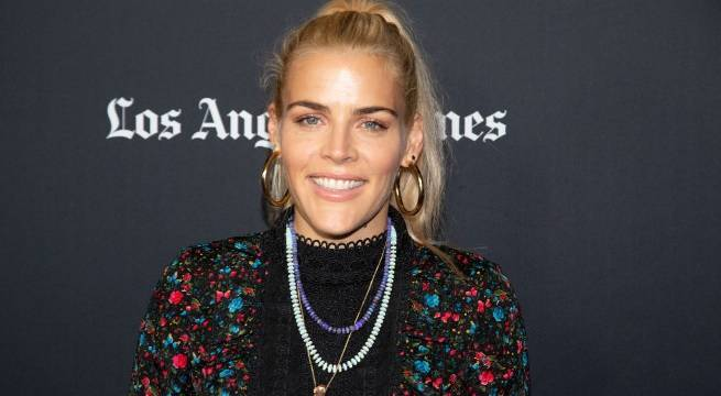 busy philipps getty images