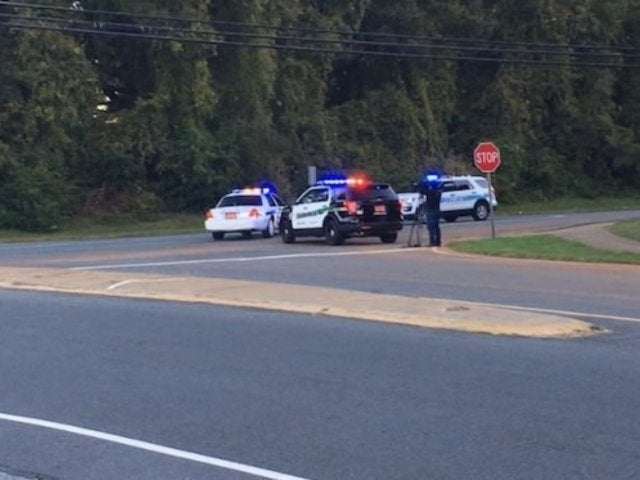 Student Killed in Shooting at Charlotte High School