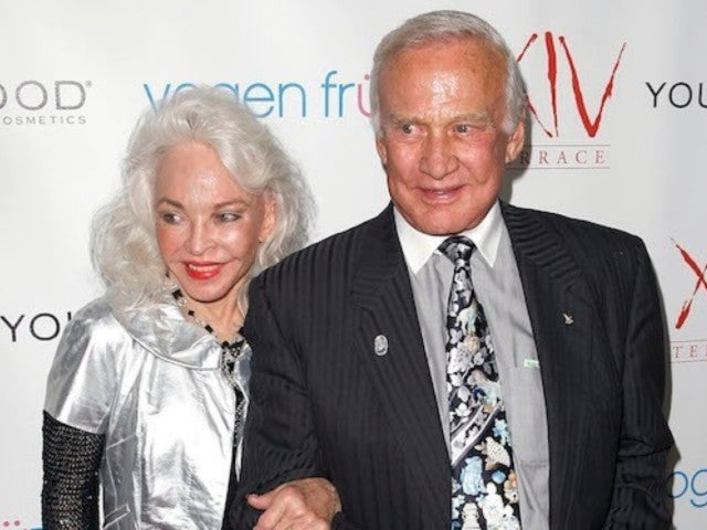 Buzz Aldrin's Ex-Wife, Lois Driggs Cannon, Has Died