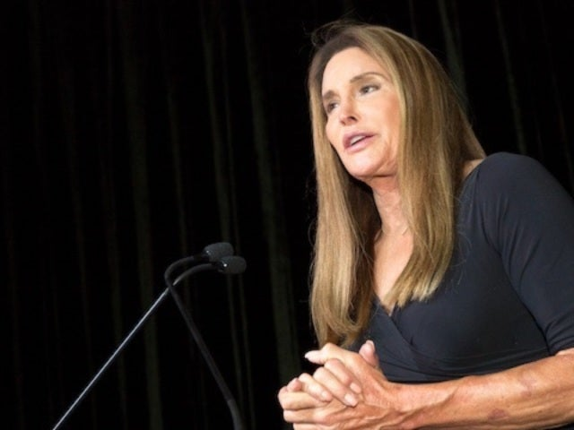 Caitlyn Jenner Admits Being 'Wrong' About Donald Trump's Support for LGBTQ Community