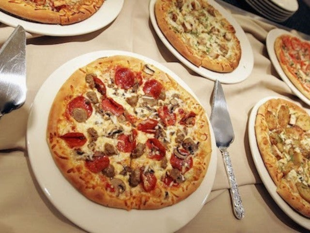 Where to Score the Best Deals for National Pizza and Pasta Month This October