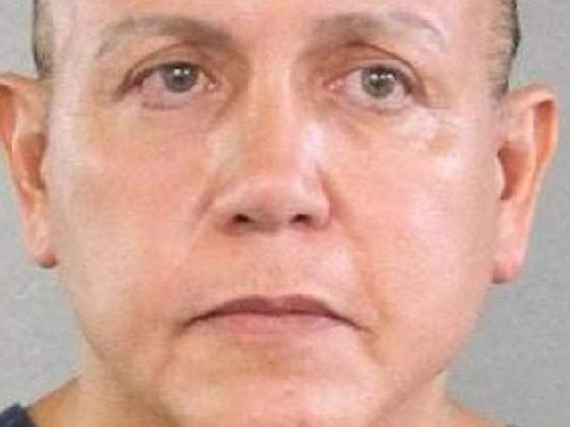 Cesar Sayoc, Pipe Bomber Who Targeted President Trump's Rivals, Sentenced to 20 Years in Prison