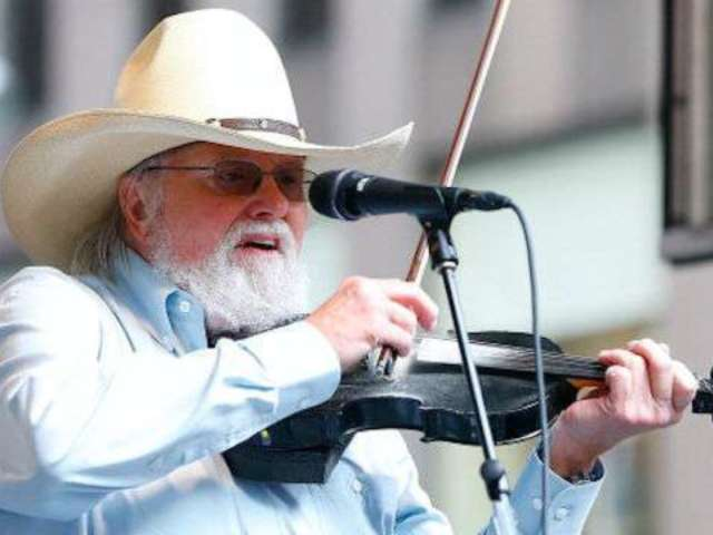 Charlie Daniels Shares His True Beliefs in 'Let's All Make the Days Count' Book